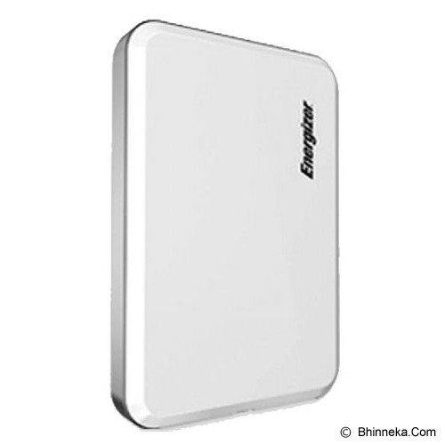 ENERGIZER Powerbank 20000mAh [XP20000-WH] - Portable Charger / Power Bank